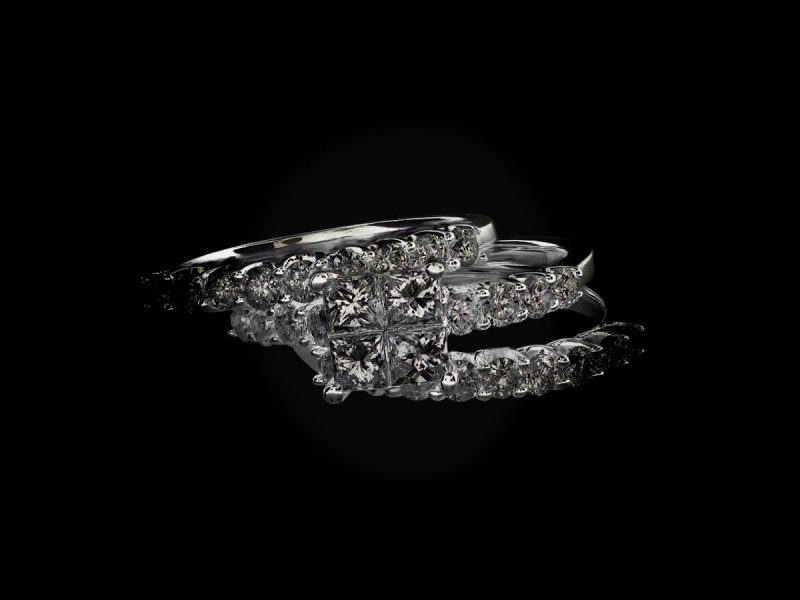 diamond-solitaire-engagement-wedding-ring-set-ZMT8GRY
